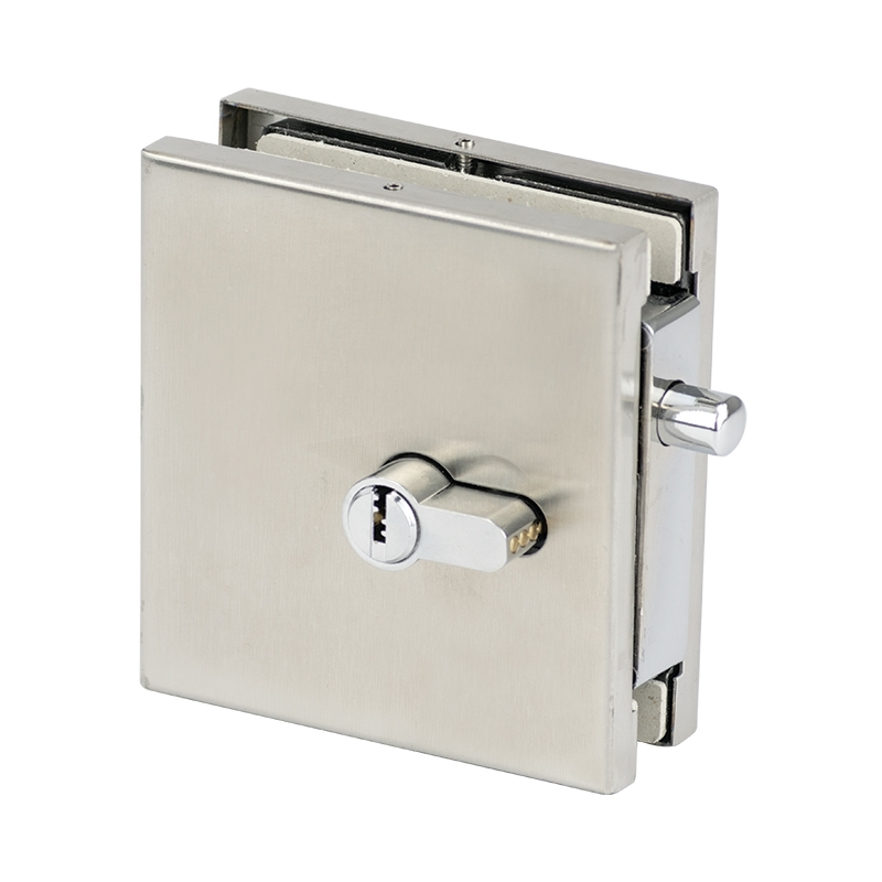 IGT Square Patch Door Lock 1