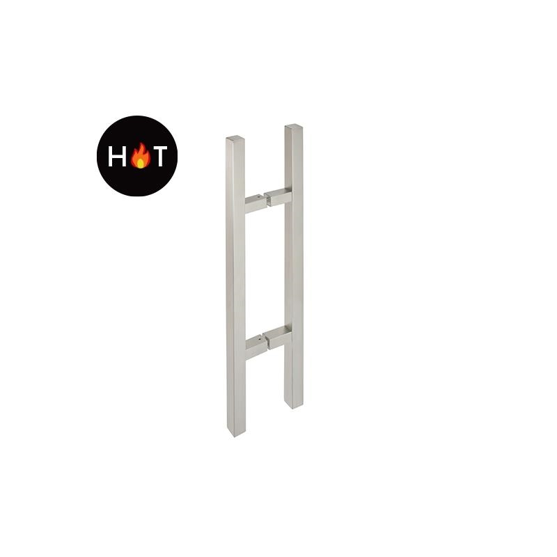 Commercial SQ Ladder Style Pull Handle 1